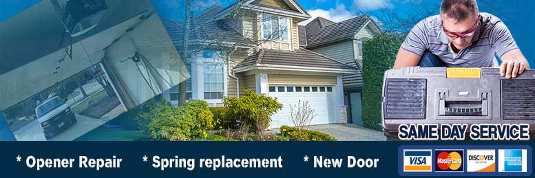 Garage Door Repair Rye, NY | 914-276-5075 | Fast Response
